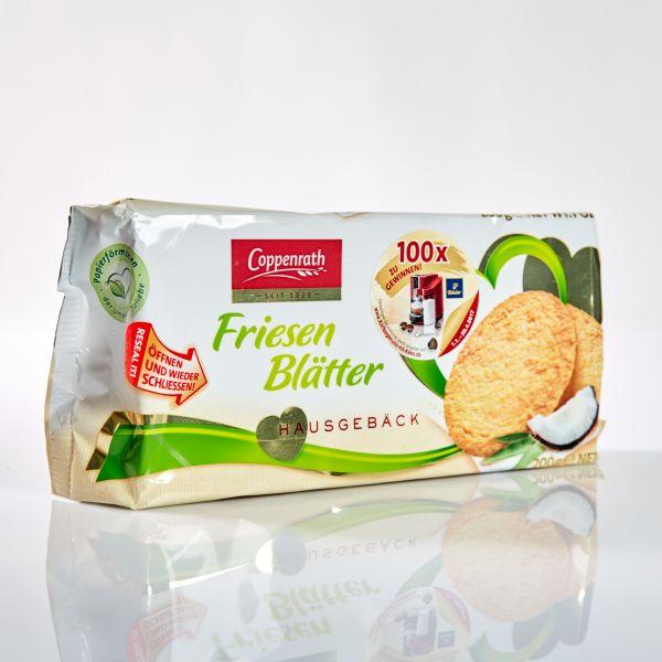 Friesen Blätter 200 g