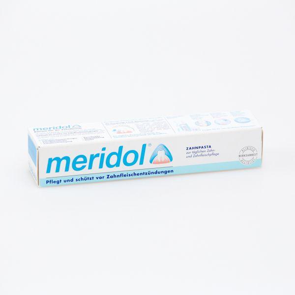 Zahnpasta Meridol