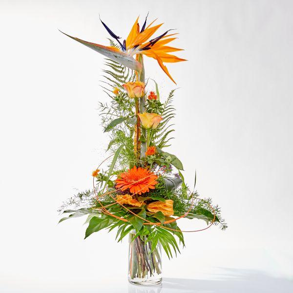 """Blumenstrauß """"Urlaubsfeeling"""""""