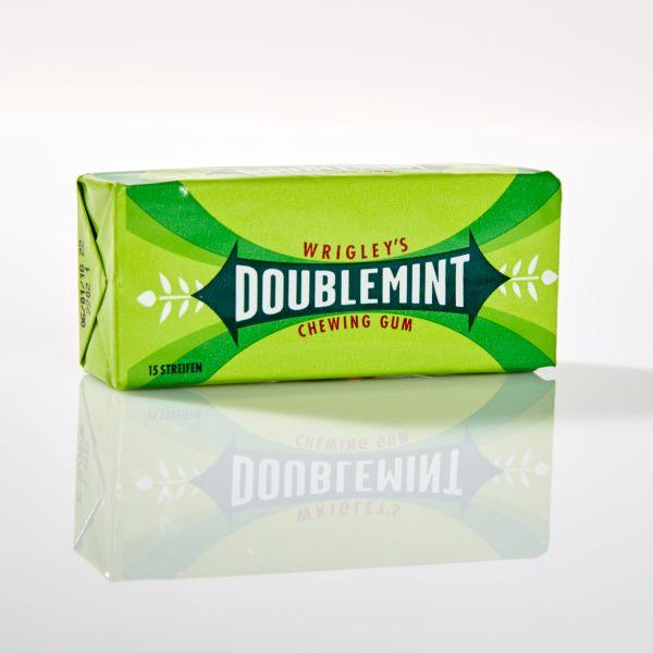 Wrigley's Doublemint Kaugummi