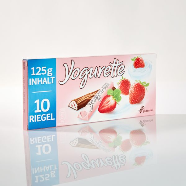 Yogurette 125 g