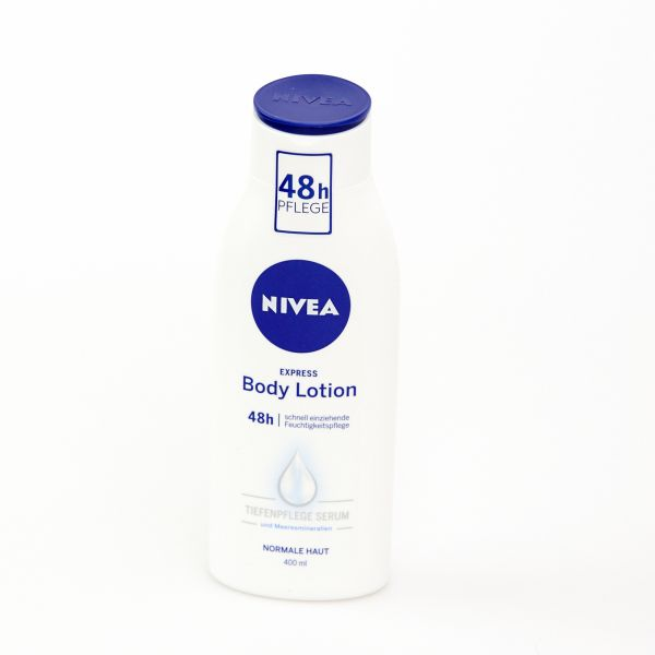 Körperlotion Express Feuchtigkeit Nivea