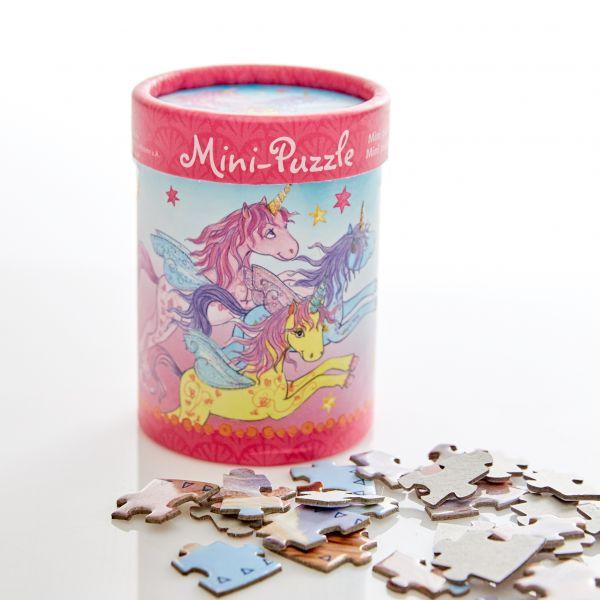 """Mini-Puzzle """"Prinzessin Lillifee"""""""