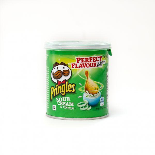 Pringles Sour Cream & Onion 40 g