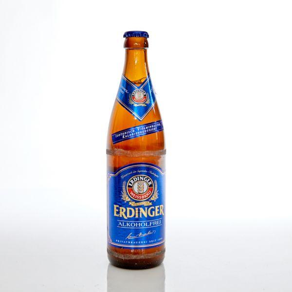 Erdinger Weißbier alkoholfrei (0,5 l)