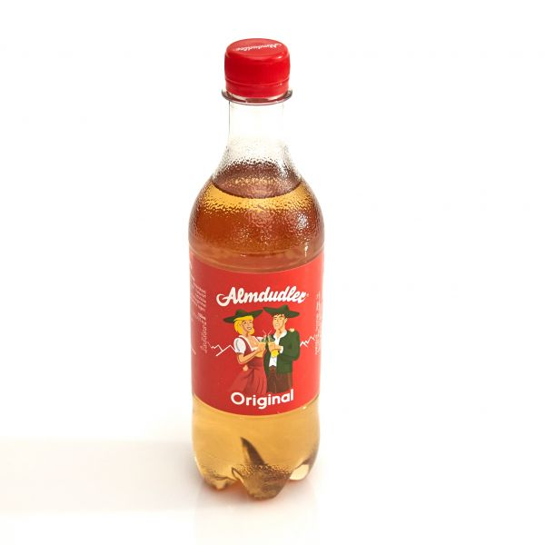 Almdudler (0,5 l PET)