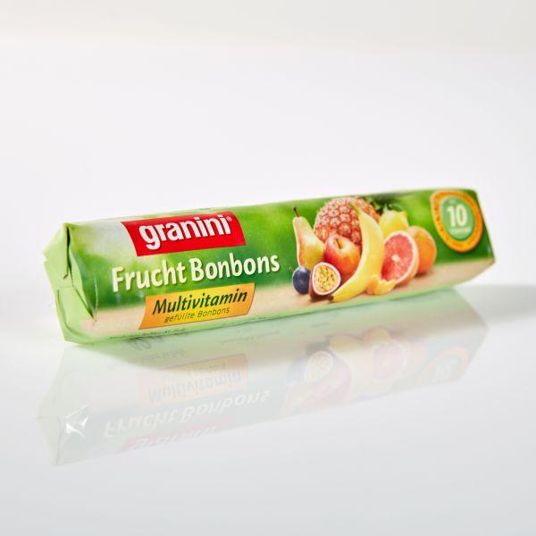 Frucht Bonbons Multivitamin 42 g