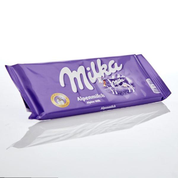 Milka Alpenmilch 100 g