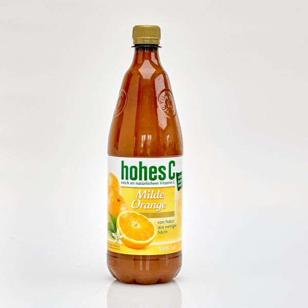 Hohes C Milde Orange (1 l)