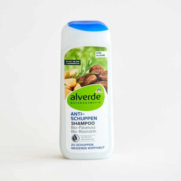 Alverde Shampoo Anti-Schuppen