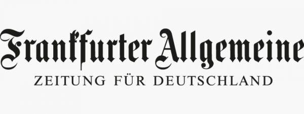 Frankfurter Allgemeine - Sonntagsausgabe