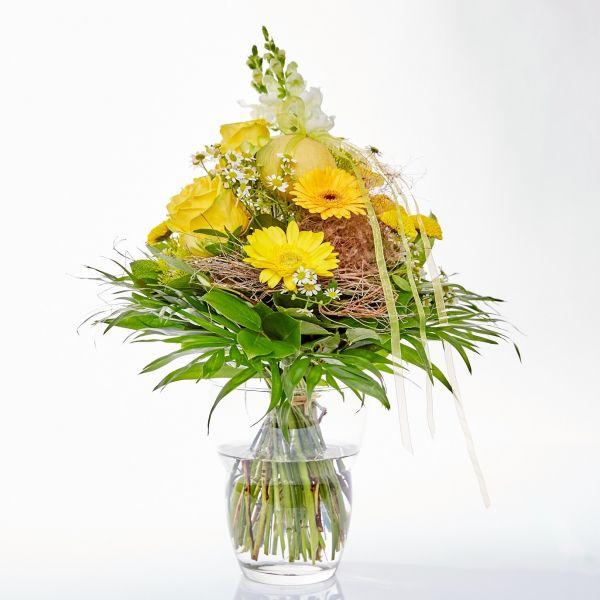 """Blumenstrauß """"Gute Besserung"""""""