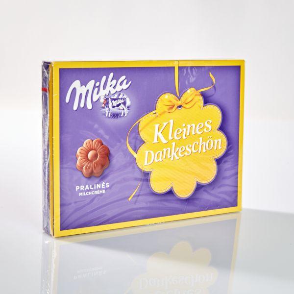 "Milka Pralinés ""Kleines Dankeschön"" 110 g"