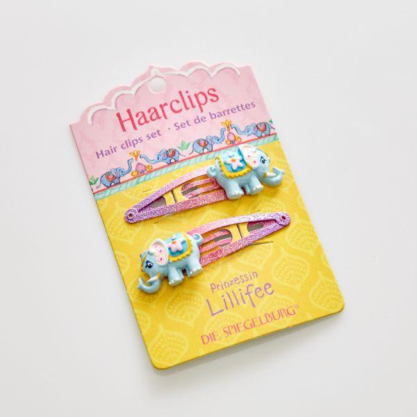 """Haarclips """"Orient"""" – Prinzessin Lillifee"""
