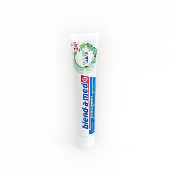 Blend a Med Zahnpasta Kräuter Clean